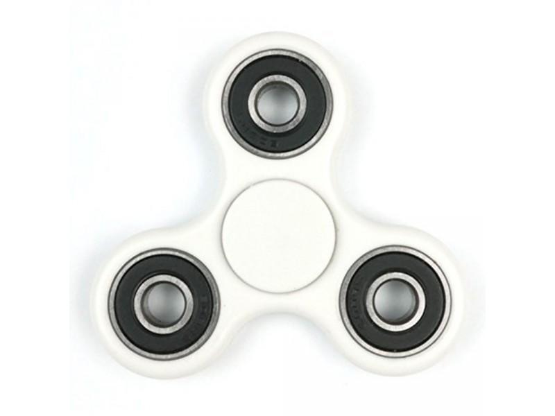 hand spinner fidget couleur blanc. Black Bedroom Furniture Sets. Home Design Ideas