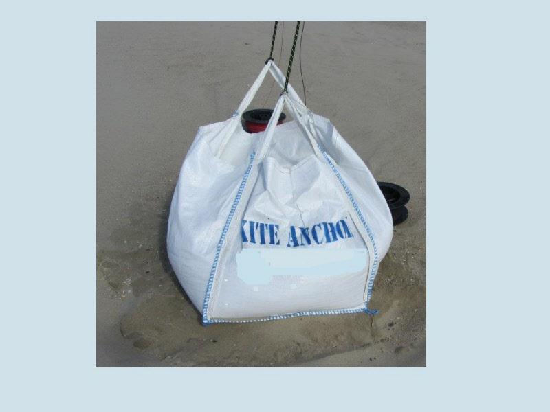 sand anchor bag. Black Bedroom Furniture Sets. Home Design Ideas